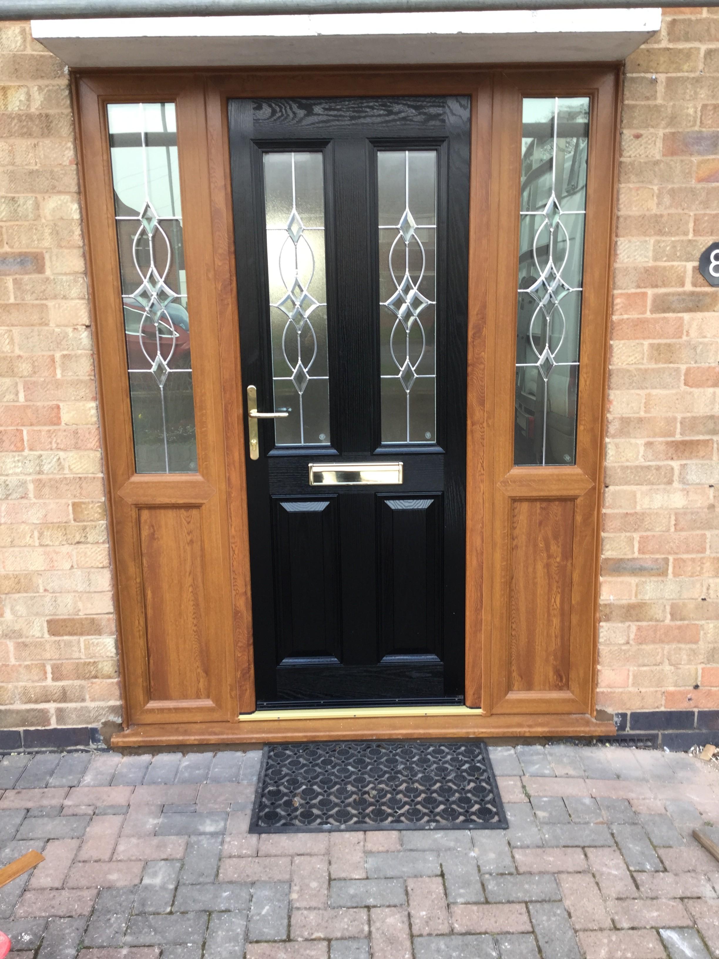 Bi Fold Patio Doors With Internal Blinds